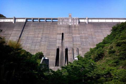 厳木ダム01