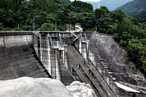 緑川ダム02