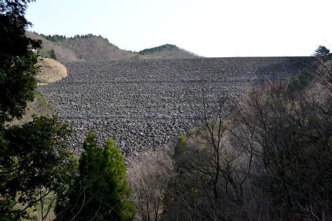 内谷ダム01