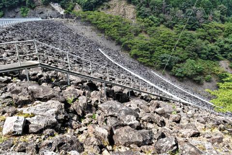 油谷ダム01