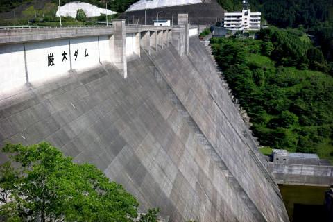 厳木ダム02