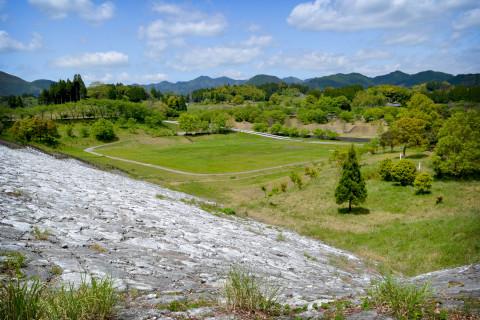 緑川補助ダム02