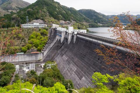耶馬溪ダム02