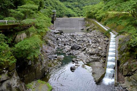 五木川ダム02