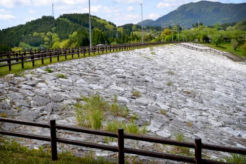 緑川補助ダム03