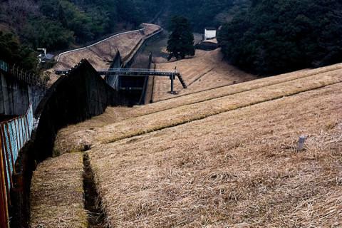 清願寺ダム02
