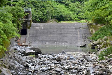 五木川ダム01