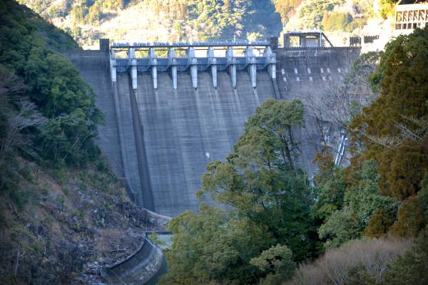 2013-01-20-塚原ダム02