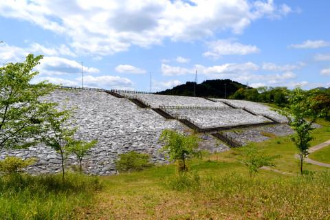 緑川補助ダム01