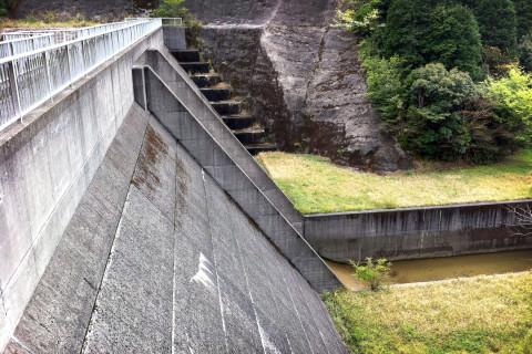 姫の河内ダム01