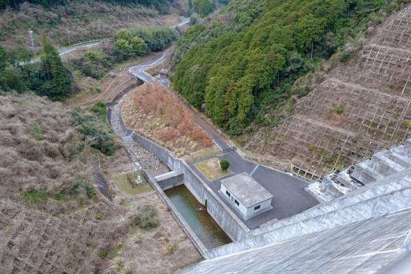 2013-02-17-上津浦ダム14