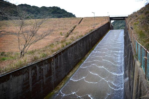 2013-02-17-楠浦ダム06