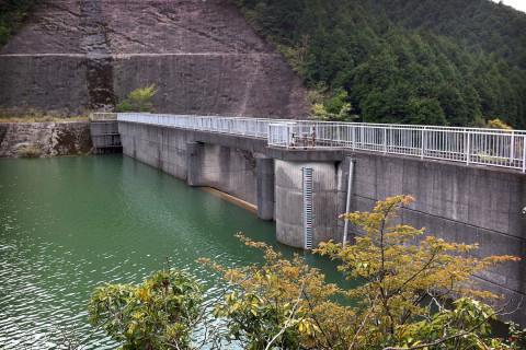 姫の河内ダム02