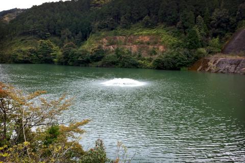 姫の河内ダム03