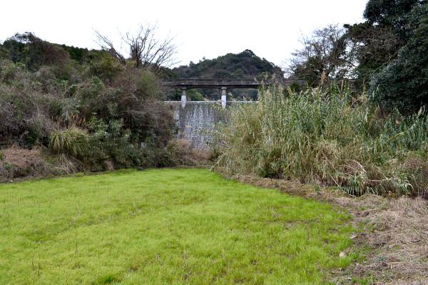 2013-02-17-平山上ため池01