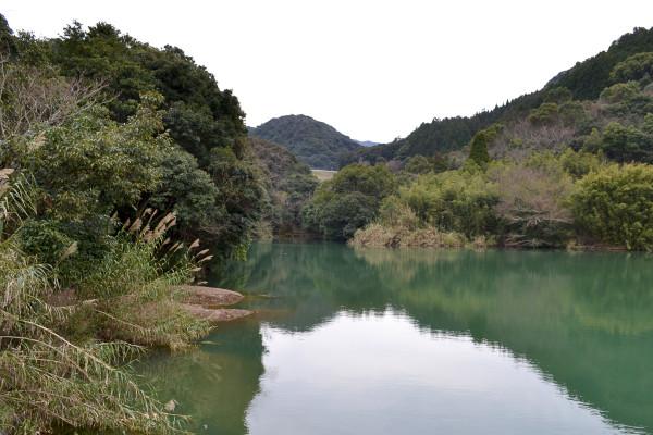 2013-02-17-平山上ため池05