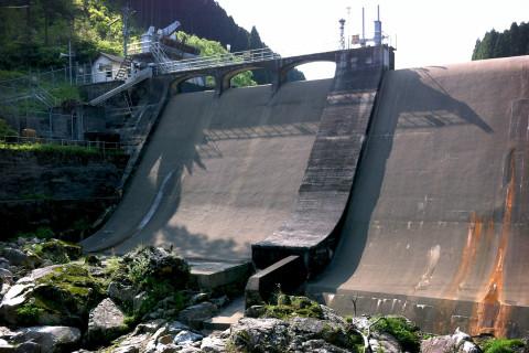下田ダム02