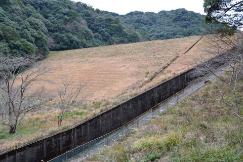 楠浦ダム01