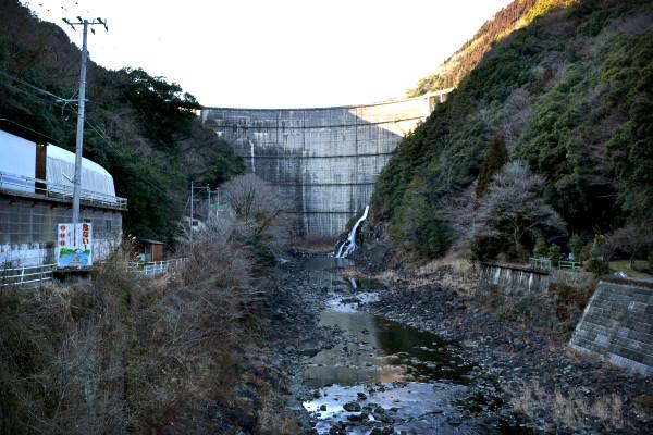 2013-01-20-上椎葉ダム02