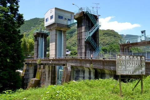 幸野ダム02
