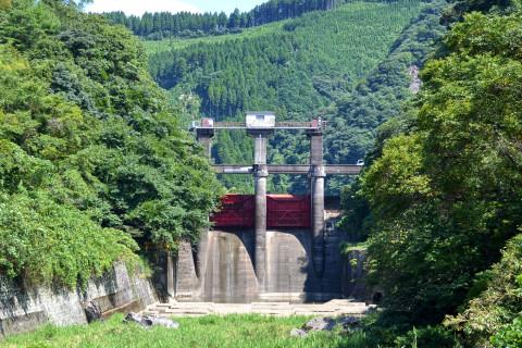 松瀬ダム01