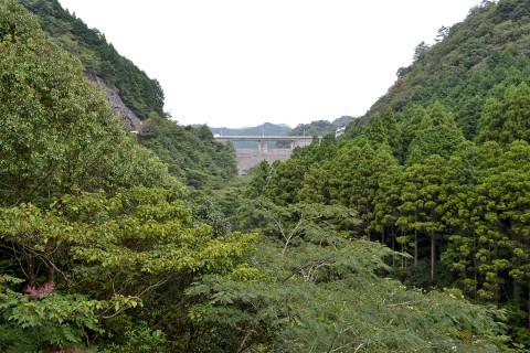 沖田ダム02
