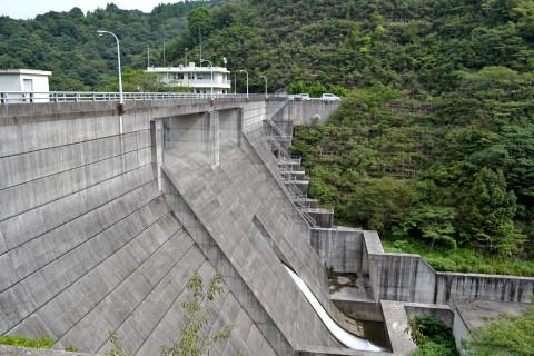 沖田ダム01
