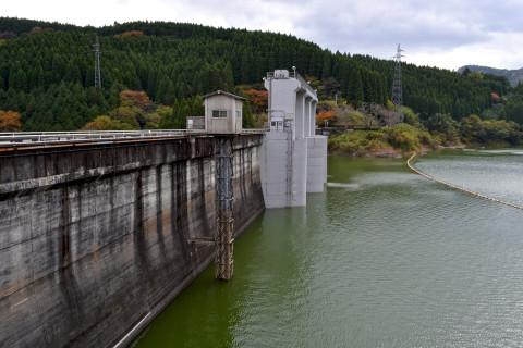 芹川ダム02