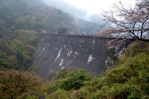 河内ダム02