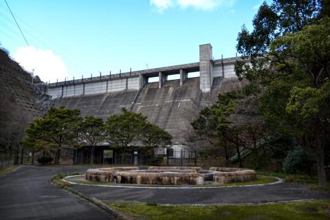 長谷ダム01