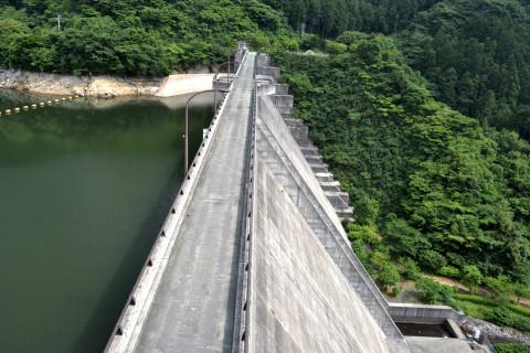 北谷ダム02