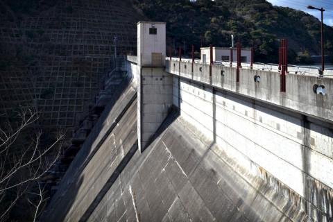 長谷ダム02