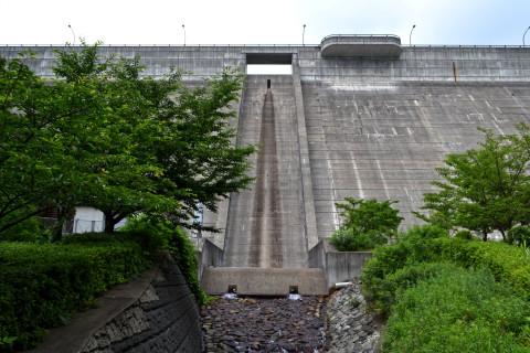 北谷ダム01