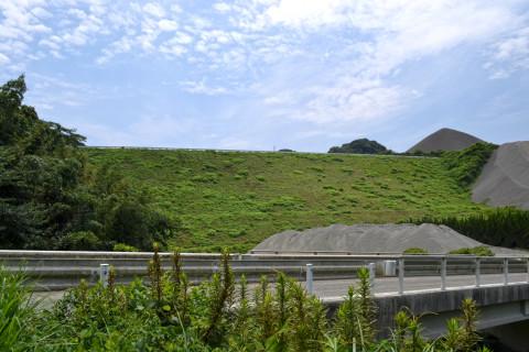 古賀ダム01