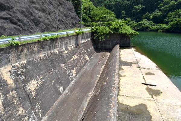 2014-07-28-古賀ダム03
