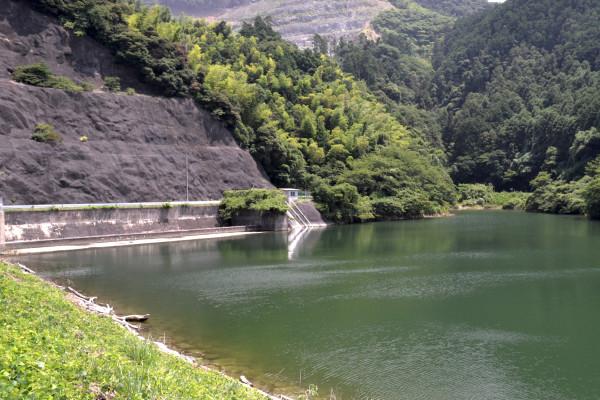 2014-07-28-古賀ダム06