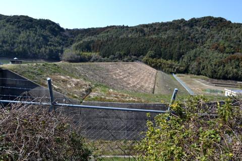 大井ダム01