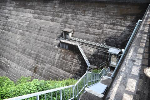 岩屋河内ダム03