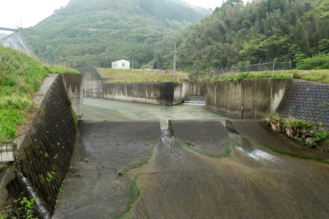 藤ノ平ダム02