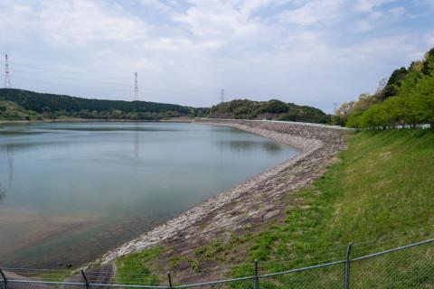 後川内ダム01
