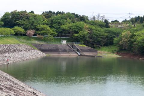 後川内ダム03