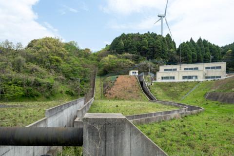 赤坂ダム03