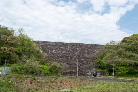 赤坂ダム01