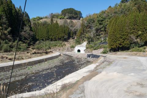 玉来ダム02