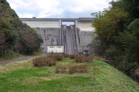 都川内ダム01