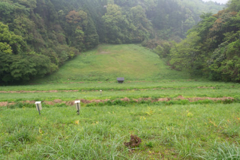 切畑ダム02