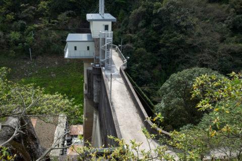 岸川防災ダム02