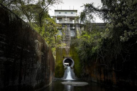 岸川防災ダム01